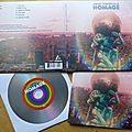 <b>Jimmy</b> <b>Somerville</b>: HOMAGE | Membran CD edition!