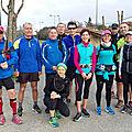 Le blog des coureurs à pieds et des marcheurs de Fontenilles...