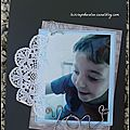You - DT Scrapbooking A4