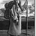 Alexandra la grande marcheuse