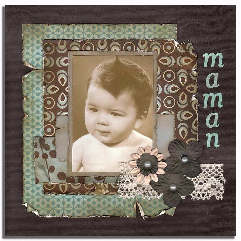 05 - Famille - Maman - Bis