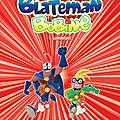 Blateman & Bobine - Loindetout