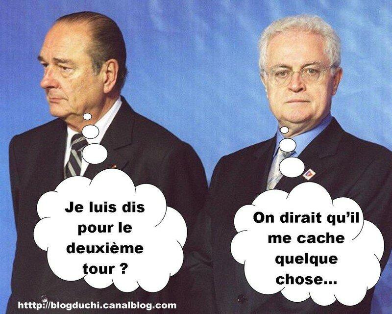 chirac jospin1