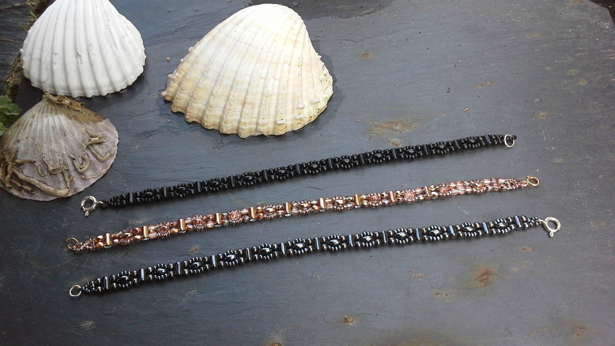 Bracelets Trestle