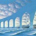 Pont ou bateaux