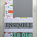 Mini Ensemble - 18 old