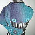 Cheche au tricot