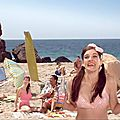 Sur la plage pas de déchets, c'est mieux !