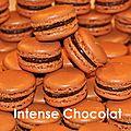 Une envie de chocolat, une saveur intense chez Mat'carons Atelier de cuisine à <b>Lancon</b> de <b>Provence</b>...