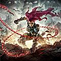 THQ Nordic, téléchargez le jeu d'<b>action</b> « Darksiders 3 »