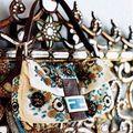 Des perles et des paillettes, un mythe ... <b>Fendi</b>