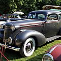 Oldsmobile type L-36 de 1936 (34ème Internationales Oldtimer meeting de Baden-Baden) 01