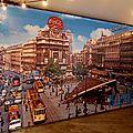 Rock d'enfer Grand-Place Bruxelles