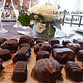 Chocolats 2013