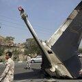 Info: Crash d'<b>avion</b> en Iran, un de plus!!!