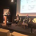 NEXYAD at the Autonomous Vehicle Conference in Paris : REGARDS CROISES ET DIALOGUE SUR LE VEHICULE AUTONOME