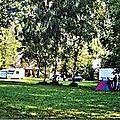 Du camping