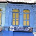 Geylang Serai: quartier malais...