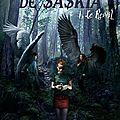 Le Livre de Saskia, tome 1 (le Réveil) de Marie Pavlenko