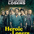 Festival ciné <b>latino</b>/ Ouverture : Heroic Losers, le Ocean's eleven argentin