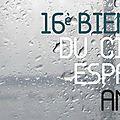 16e Biennale du <b>cinéma</b> <b>Espagnol</b> d'Annecy