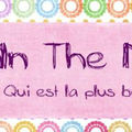 Concours : Girl In The Mirror
