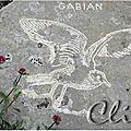 Puits de Raimu - Gravures - Col du <b>Garlaban</b>