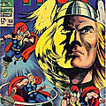 The mighty <b>Thor</b> V1 1966-1996