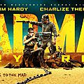 Mad Max - <b>Fury</b> <b>Road</b>: Une version alternative sur le Blu-Ray !
