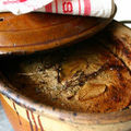 Terrine de foies de volaille aux 4 poivres