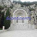 Mon top 10 Nice: N°4: le monument aux morts
