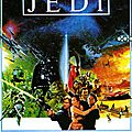 Star Wars : Episode 6 - Le Retour du Jedi (Repousser le côté obscur)