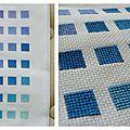 Porte serviette de table