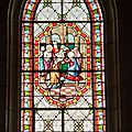 Coullons Eglise St Etienne-050