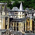 Conques,_Aveyron