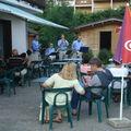 Apéro Jazz à La Taiga pour le 1er festival Jazz en Vercors