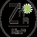 Lancement du zina-shop