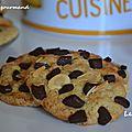 Cookies de steph