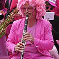 Voir la vie en rose au carnaval de Nantes le 6 avril 2014 (1)