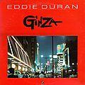 Eddie Duran - 1979 - Ginza (Concord Jazz)