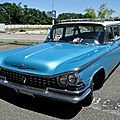 <b>Buick</b> <b>LeSabre</b> wagon-1959