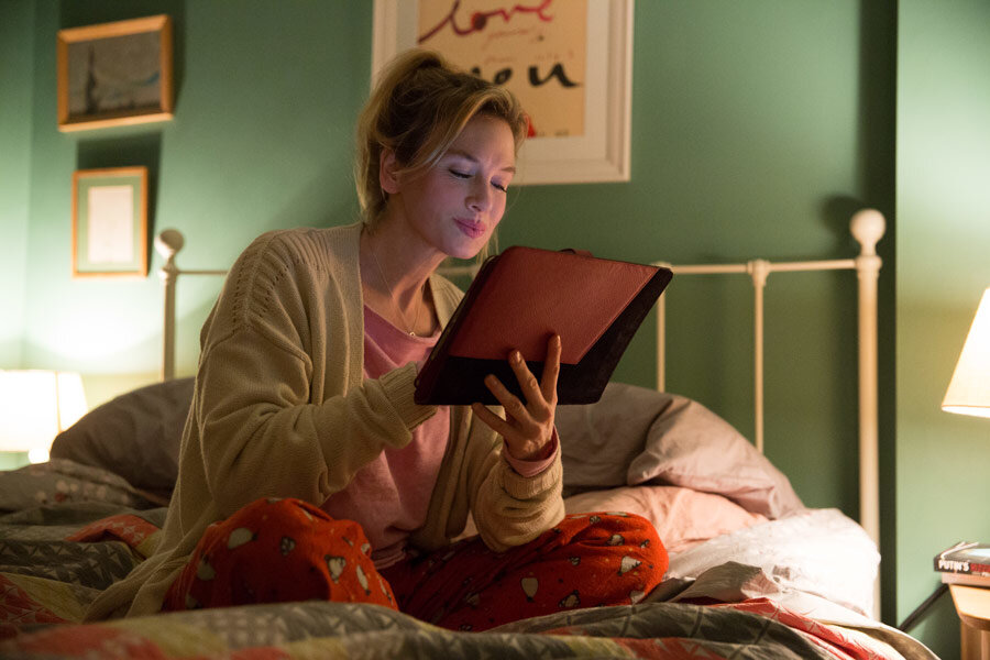 [Critique] Bridget Jones Baby : Retour en demi-teinte pour Renée Zellweger