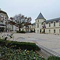 Place Maurice Gunsbourg