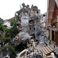 Hang Nga's Crazy House (Dalat)