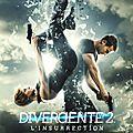 Nos avis sur ... Divergente 2: <b>L</b>'<b>insurrection</b>