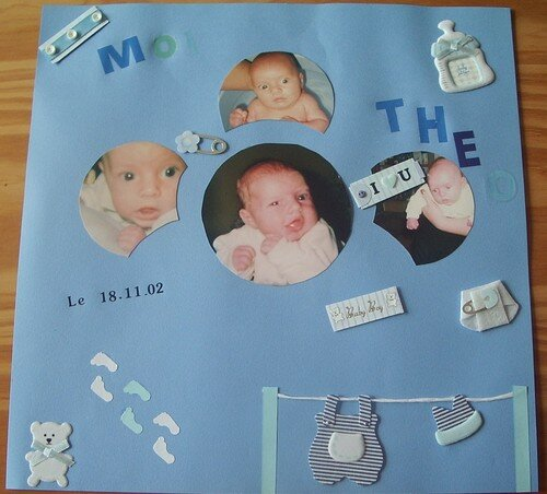page scrap theo11