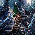 La Belle et la Bête avec Emma Watson