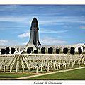A la découverte de l'art commémoratif de la bataille de Verdun