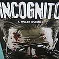 Incognito // ed brubaker & sean phillips