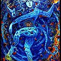 Les dangers occultes du yoga et montée de la kundalini